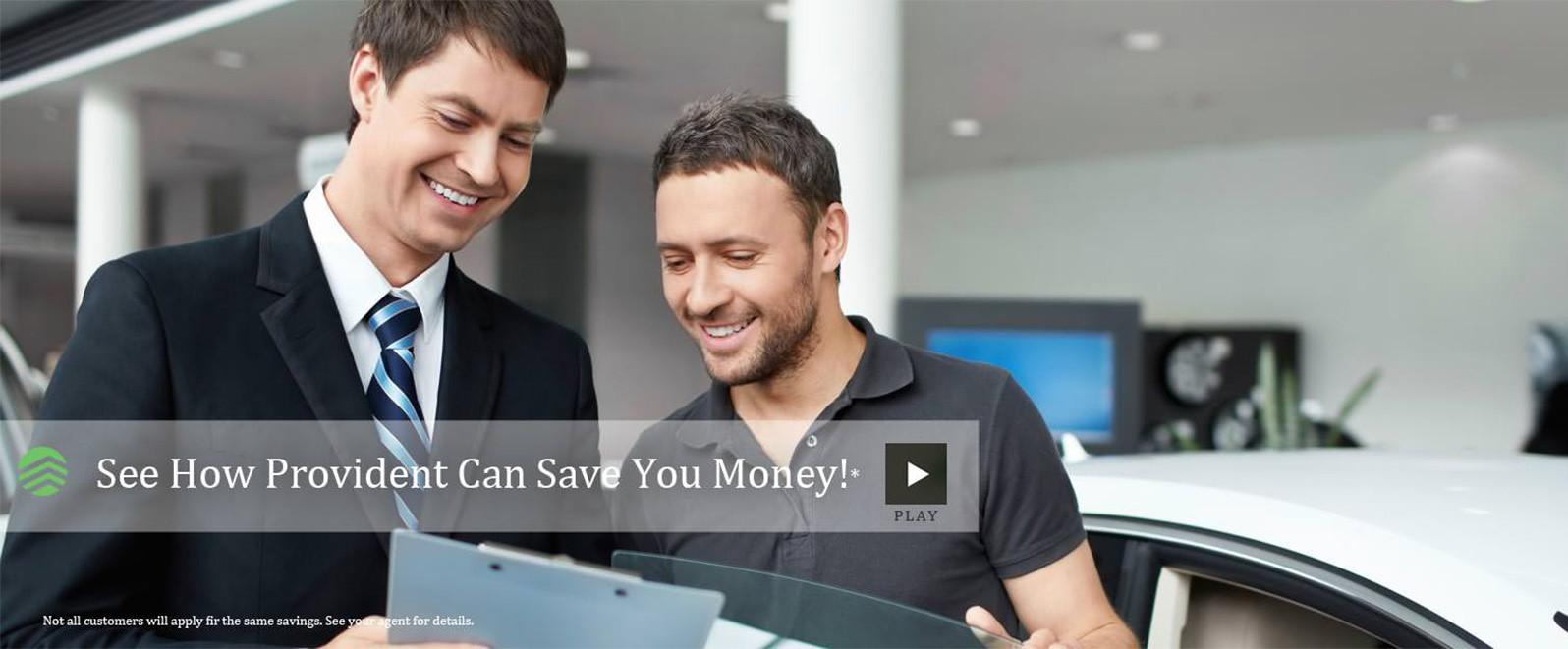 Provident Insurance